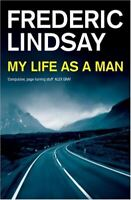 Like New, My Life as a Man, Lindsay Frederic, Paperback