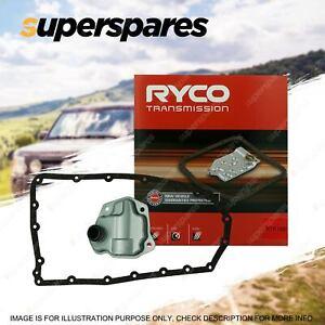 Ryco Transmission Filter for Nissan Dualis J10 X-Trail T31 4Cyl 1.6L 2.0L 2.5L