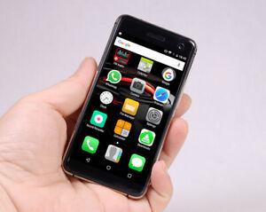 Mini smartphone 3.2'' Android 7.1 Mobile Phone Dual SIM WiFi GPS Bluetooth