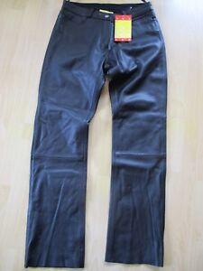 Ungetragen mit Etikett! Motorradhose / Lederhose Highway 1 Excell 2 Jeans