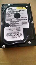 Western Digital 40.0 GB IDE 3.5 Hard Drive WD400BB-22JHC0