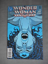 JOHN BYRNE WONDER WOMAN VOL 2 N°102 VO TBE / NEUF / VERY FINE / MINT