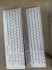 Sony Wireless Keyboard VGP-WKB12 White -USB Dongle not included
