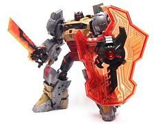 Transformers Foc Generations GRIMLOCK  Hasbro Voyager Dinobot Figure
