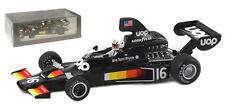 Spark S3836 UOP Shadow DN5 #16 Dutch GP 1975 - Tom Pryce 1/43 Scale