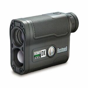Bushnell 202355 Scout DX 1000 ARC Rangefinder