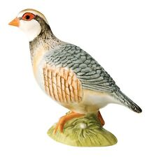 More details for john beswick figurine - female french partridge
