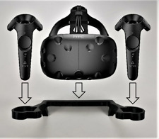 Htc Vive Headset & Controller Wall Bracket/Mount