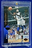 SHAQUILLE O'NEAL UPPER DECK ALL STAR CLASS SP RARE MAGIC HOF