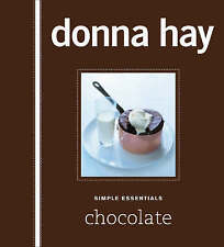 Chocolate, Hay, Donna, Very Good Book