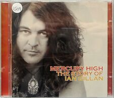 Ian Gillan (Deep Purple) - Mercury High: The Story Of Ian Gillan (CD 2004)