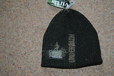 UNDEROATH EMBROIDERED RIBBED BEANIE SKI HAT CAP BNWT OFFICIAL DEFINE GREAT LINE