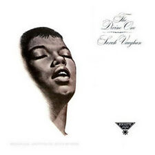 SARAH VAUGHAN - THE DIVINE ONE - CD NEW