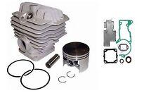 Kolben Zylinder Dichtsatz passend zu Motorsäge Stihl MS 460 046