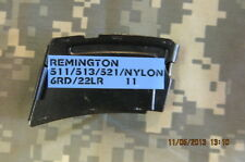 REMINGTON 6RD 22LR MAGAZIINE FOR MODEL 511, 513 AND 521