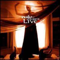 LIVE - AWAKE : BEST OF CD ~ RUN TO THE WATER +++ 90's POP / ROCK *NEW*