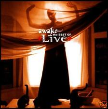 LIVE - AWAKE : BEST OF CD ~ RUN TO THE WATER +++ 90's POP / ROCK *NEW*