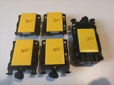 Lego Train Boggies