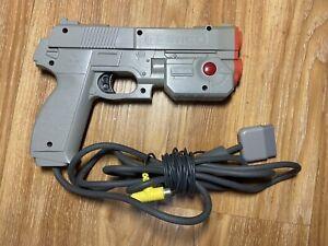 Namco GunCon NPC-103 Light Gun Controller Sony PlayStation 1 PS1 Authentic