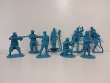 Conte French Foreign Legion  Beau Geste 8 Figures Set #1 New Unplayed