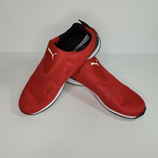 PUMA Men's Evospeed 1.4 SL NM Ferrari Motorsport Sneaker US Sz 12 Athletic Shoe