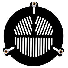 New High Quality Bahtinov Focusing Mask 61-90mm Caliber Fixed Diameter 67-96mm