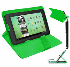 """Universal Leather Flip Cover Case For Acer B1-790 Iconia One 7""""inch Tablet+Pen"""