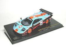 McLaren F1 GTR (Gulf) No.39 LeMans 1997
