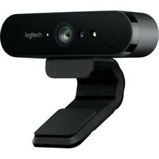 NEW Logitech BRIO 4k Pro WebCam
