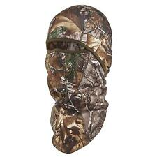 Ergodyne N-Ferno Winter Balaclava Ski/Face Mask, Wind-Resistant - Real Tree Camo