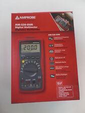 Beha Amprobe AM-520-EUR Hand-Multimeter Neu&OVP