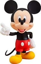 Good Smile Company Nendoroid 100 Mickey Mouse Figure NEW from Japan