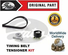 Per Nissan Note 1.5 DCI DT 2006-2013 NUOVO GATES TIMING BELT KIT tensionatore
