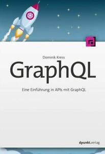 GraphQL (Mängelexemplar Gut)
