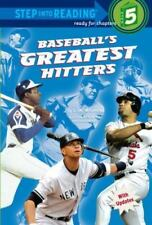 Step into Reading Ser. Step 5: Baseball's Greatest Hitters by Sydelle A. Kramer