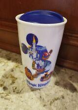 Disney Parks Starbucks Mickey Magic kingdom Ceramic Coffee Tumbler Travel Mug