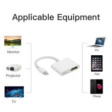 8Pin to Digital AV Adapter for iPhone iPad to HDMI 1080P TV Connector Cord  W#S