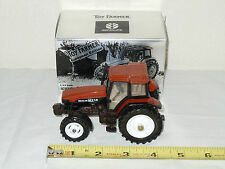 New Holland/Fiatagri M115 1997 National Farm Toy Show European Edition