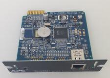 APC   AP9630   USV Netzwerk Management Card 2   APC Smart Slot
