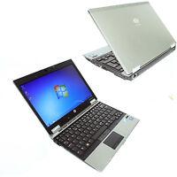 "Cheap HP Laptop 2540p Core I5 2.5Ghz 4GB ram 80.0GB 12.5"" Webcam WIFI Windows 7"