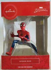 Hallmark Ornament Spiderman Marvel Christmas Tree Hanging 2019