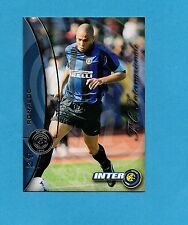 INTER CARDS 2000- numero 29- RONALDO -NEW