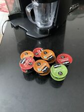 KEURIG RIVO LAVAZZA R500 Cappuccino and Latte System - Black with 12 Pods