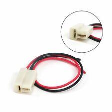 Cooling Fan Wire Harness Plug Keep It Clean Kicpl street custom rat muscle truck
