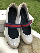 AUTH BNEW TOMMY HILFIGER MACKENZIE WOMENS SHOES SZ. 8