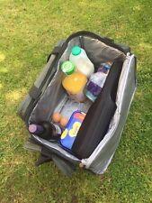 Food Cool Bag Carryall,  Keeps Food or Bait Fresh, Fits XL Ridgemonkey Toaster