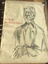 Lithograph Portrait Modern (1900-79) Date of Creation Art Prints