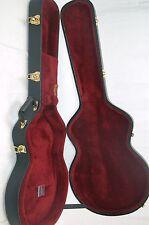 Michael Kelly MKCSDUCECP Deuce Semi Hollowbody Guitar Hard Case NEW CLOSEOUT