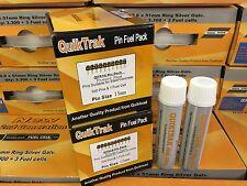 1 PIN TRADE PACK 15mm per spiedo di 700p/700e 1000 PIN e 2 CELLE