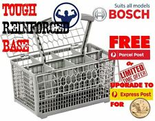 Best quality dishwasher cutlery basket, suits Bosch. Very strong. FREE Postage.